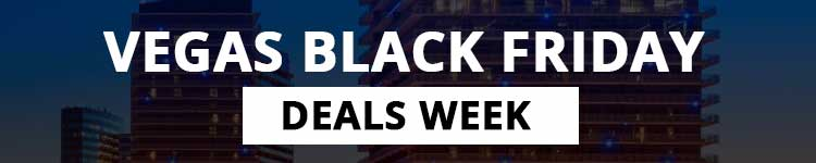 las vegas black friday and cyber monday deals