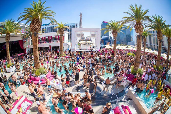 Drais Beach Club at Cromwell