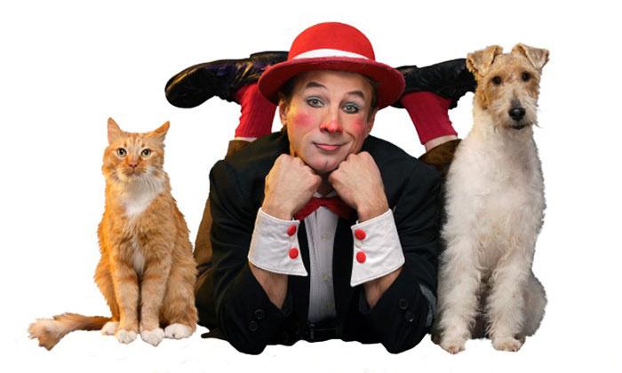 Popovich Comedy Pet Theater family show