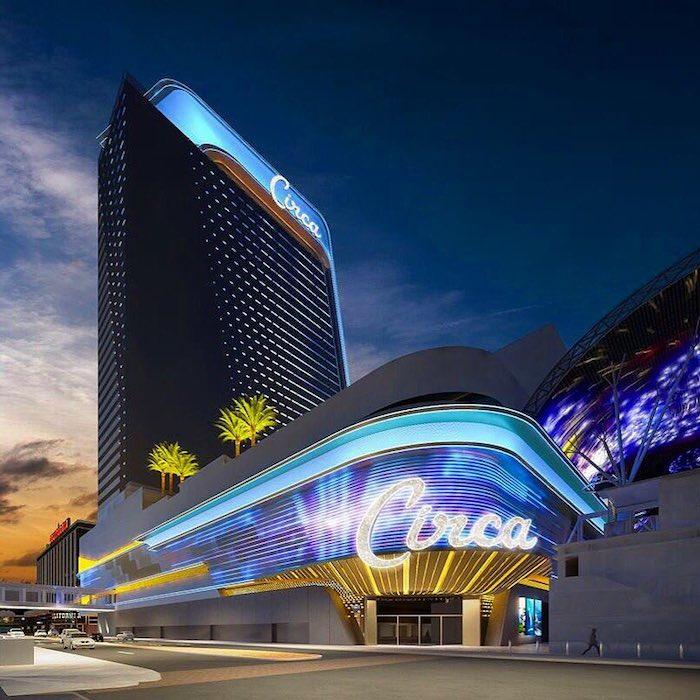Circa Las Vegas