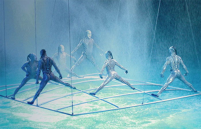 How to get discount cirque du soleil vegas tickets
