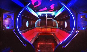 65% off Vegas Nightclub Crawl for One, Two, or Four