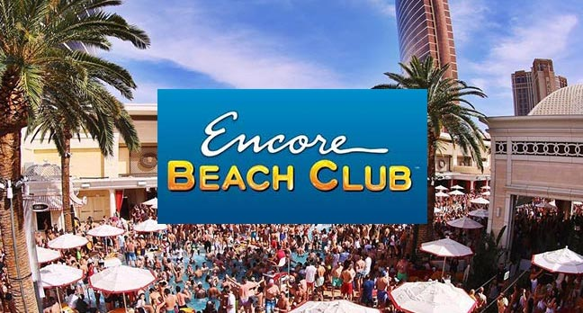 Encore beach club 2019 labor day weekend