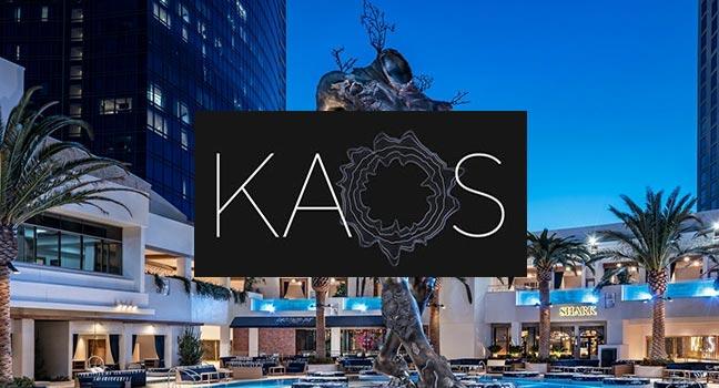 KAOS Vegas 2019 ldw