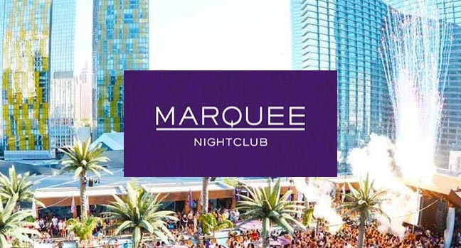 marquee memorial day weekend 2019