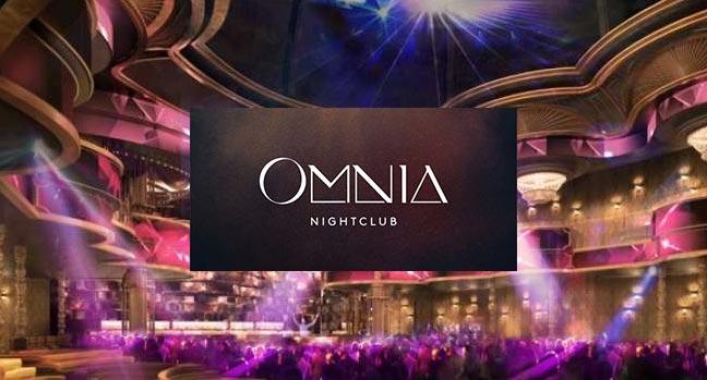 omnia las vegas dj event 2019