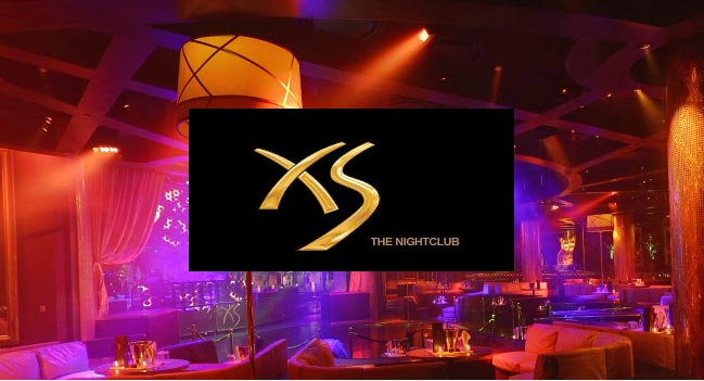 XS Las Vegas labor Day Weekend