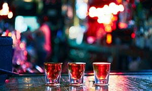 Up to 76% Off VIP Drink Package at Koi Ultra Lounge