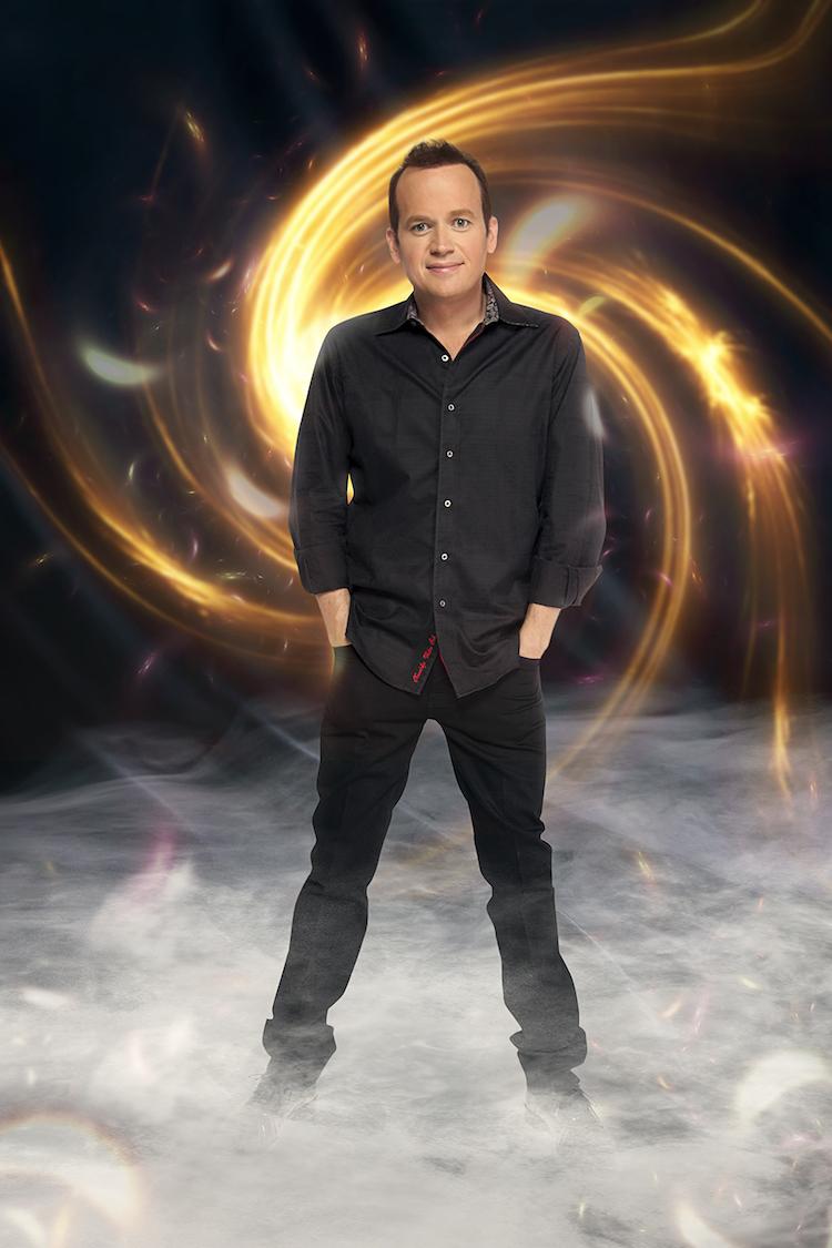 Nathon Burton, Las Vegas Magic Shows
