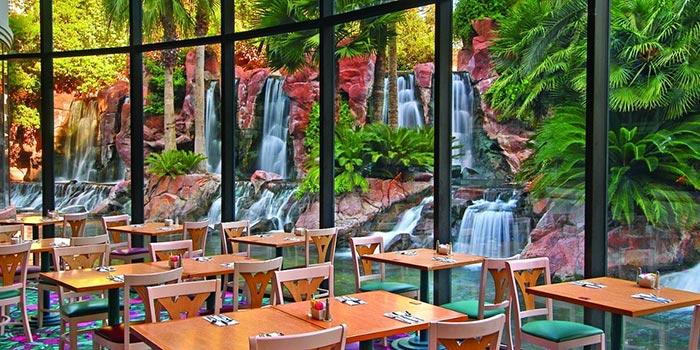 Paradise Garden Buffet Las Vegas