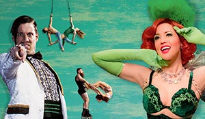 Save up to $27 on Absinthe Tickets