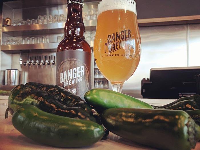 Banger Brewery