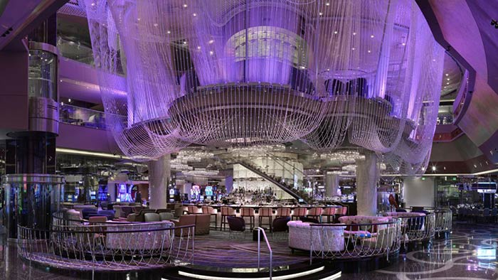las vegas drinks and bars
