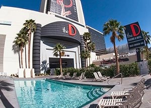 The D Las Vegas from $22