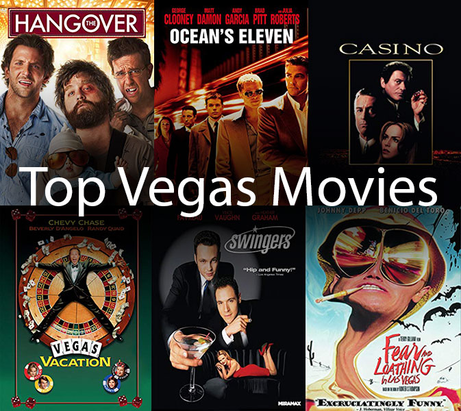 best movies based in Las Vegas