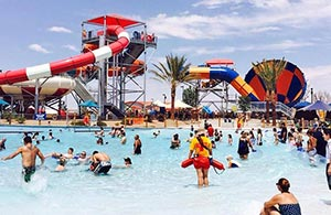 Up to 48% off Admission to Wet N Wild