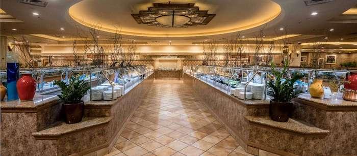 Mgm Resorts Buffet