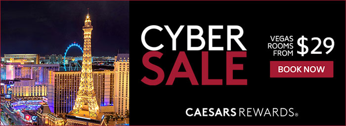 caesars resorts 2019 black friday sale