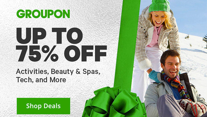 groupon cyber monday deals