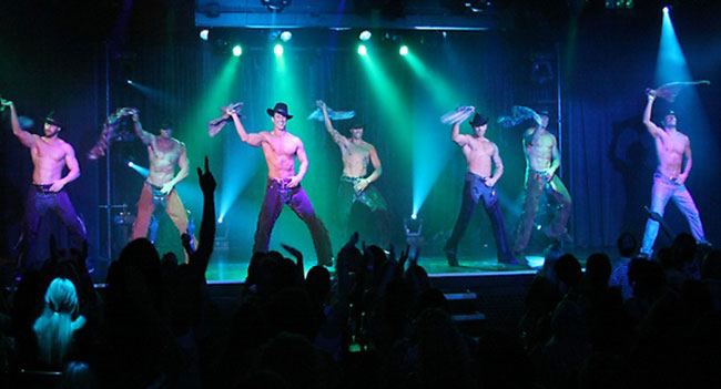 thunder down under adult show in las vegas