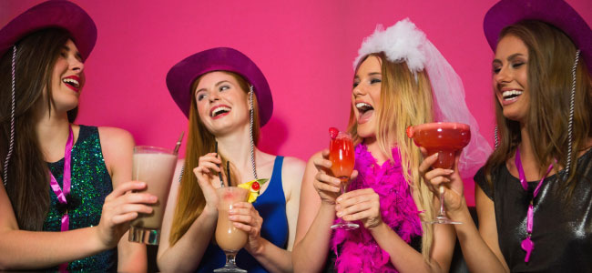 Vegas Bachelorette Parties – The Definitive Guide