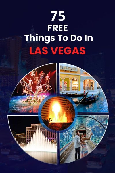 75 free things to do in vegas
