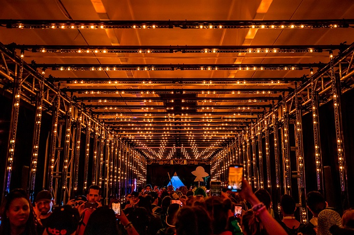 Electric Daisy Carnival EDM Vegas