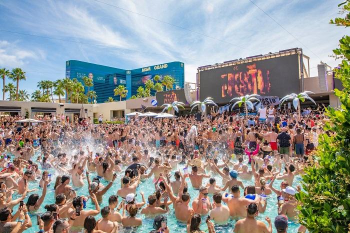 Exodus Las Vegas EDM Vegas