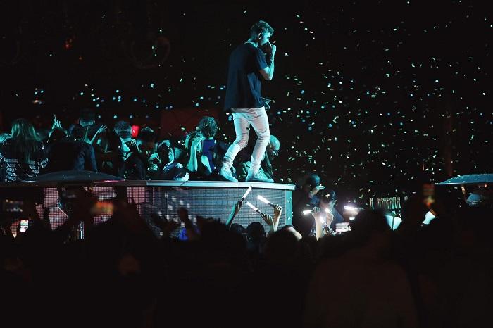 XS Nightclub EDM Las Vegas