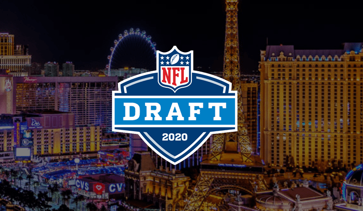 Las Vegas Nfl Draft Weekend 2020 Parties Events And Guide