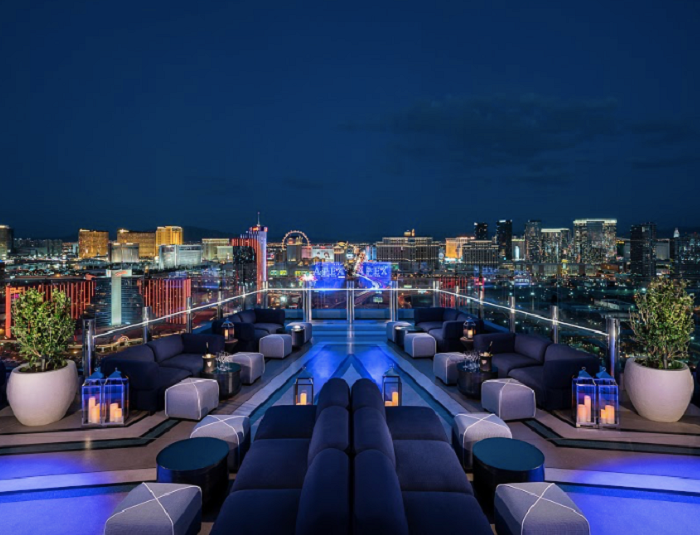 Palms Casino Resort Vegas