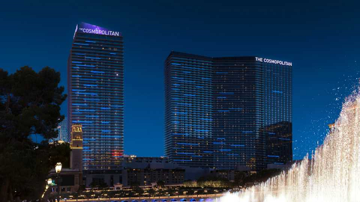 The Cosmopolitan of Las Vegas Hotel deals