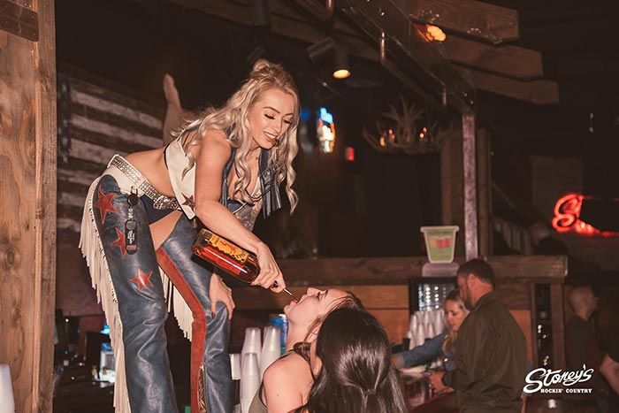 country nightclubs in vegas
