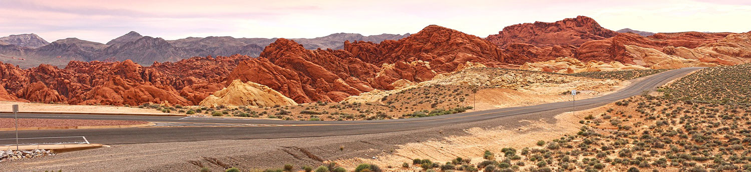 Red Rock Canyon Vegas Guide and Things to do