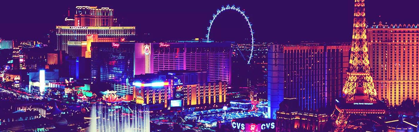 74 Las Vegas Travel Tips
