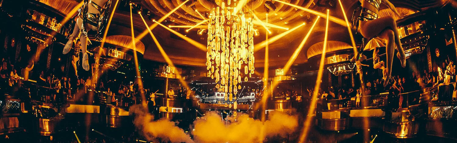 Discover The Hottest and Best Nightclubs in Vegas in 2021