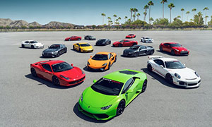 Up to 18% Off Exotics Racing