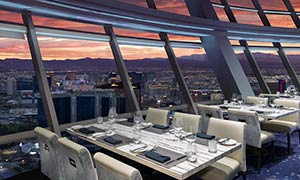 Top of The World Resturant