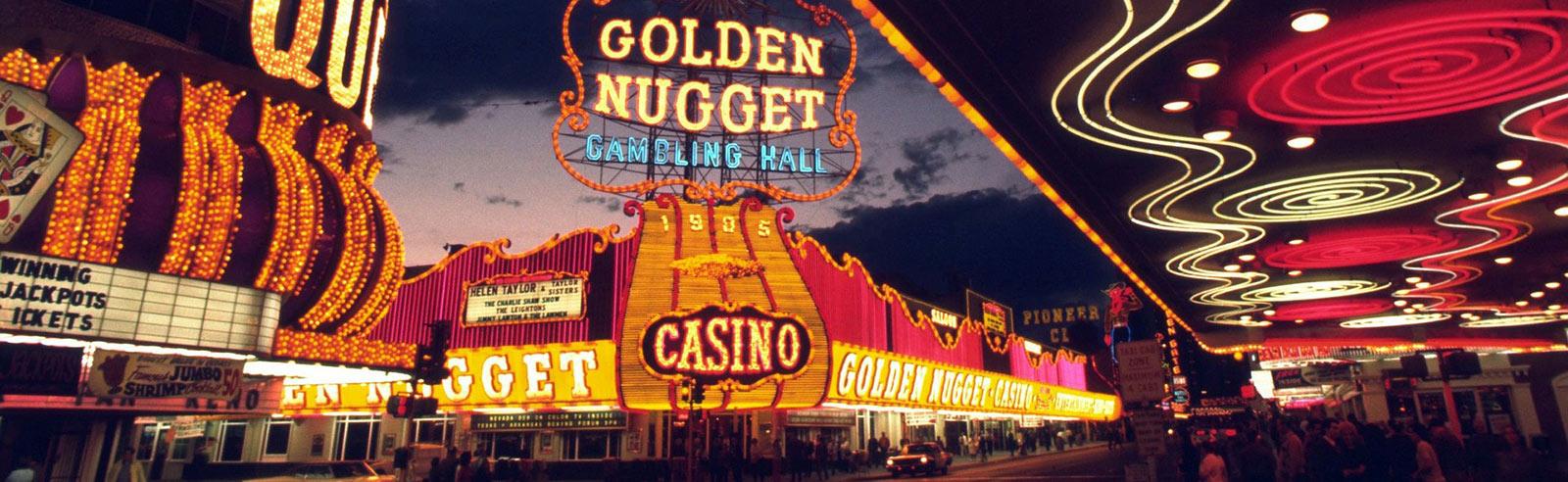 7 Best Hotels in Downtown Las Vegas