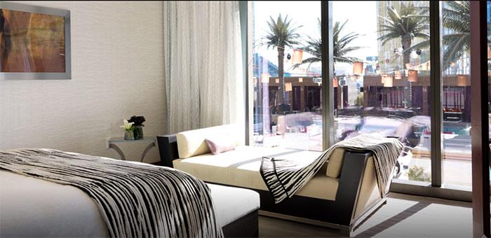 bungalow suite vegas