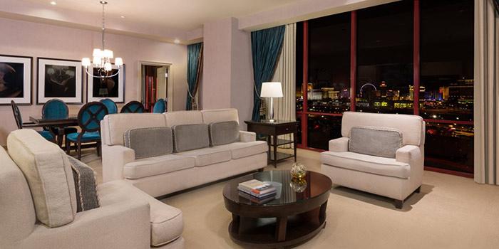Super Suite Rio Las Vegas