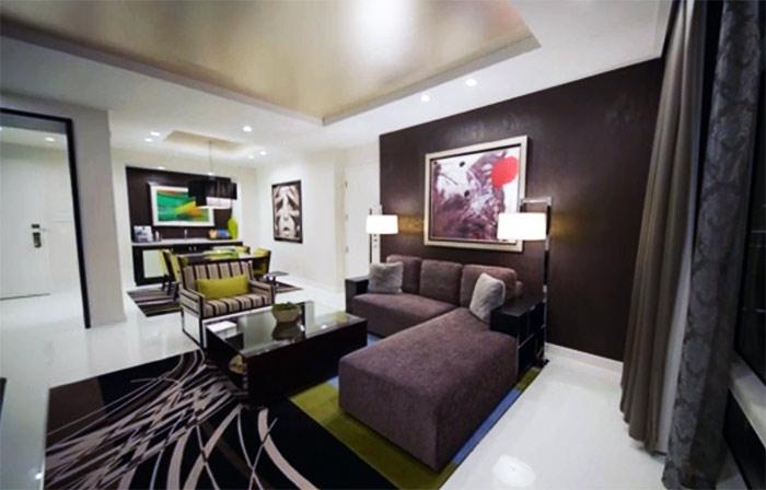 ARIA Sky Suites - Penthouse