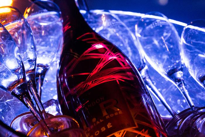 Las Vegas VIP Bottle Service