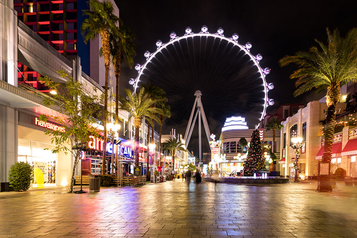 High Roller – Vegas Ferris Wheel Guide