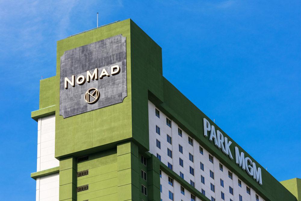 Nomad Las Vegas at Park MGM