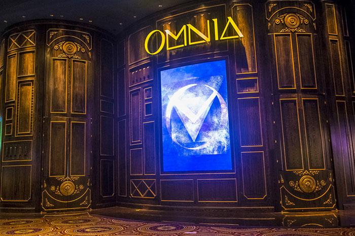 Omnia Vegas