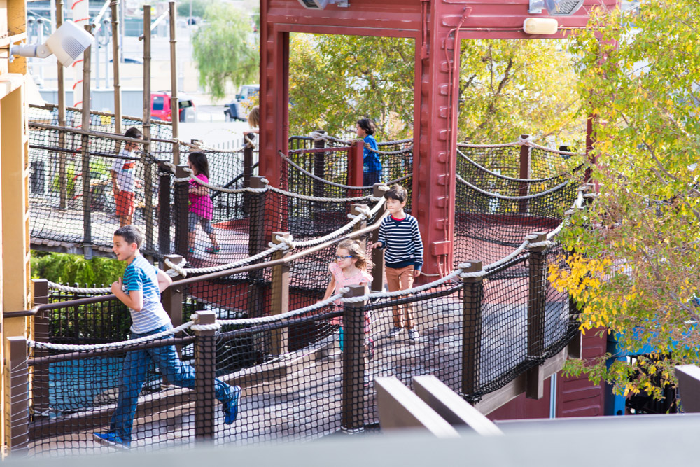 things for kids to do in vegas
