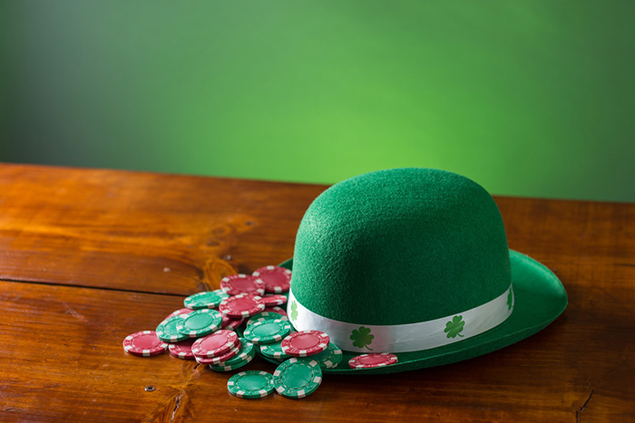 St Patrick's day Las Vegas things to do parties