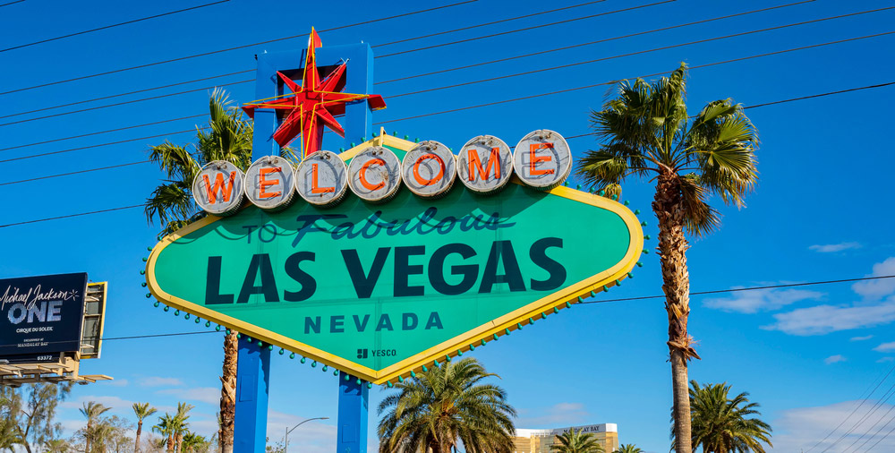 St. Patrick's Day Las Vegas 2020