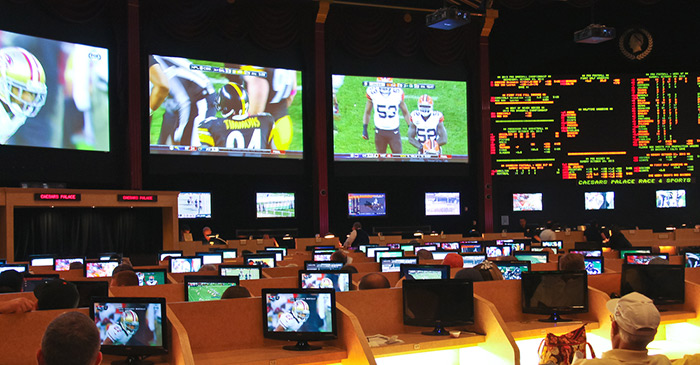 Las Vegas Super Bowl Parties and Where to Watch the Big Game in 2021